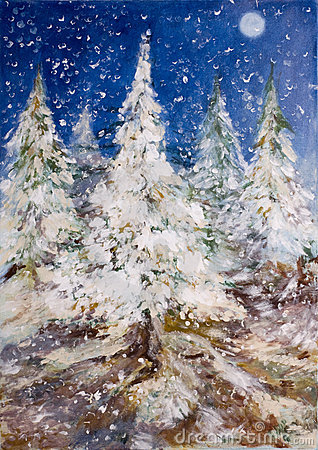 Christmas tree#14