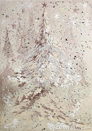 Christmas tree#20