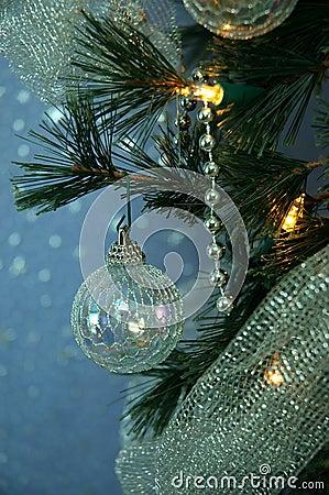 Free Christmas Tree Stock Image - 247771