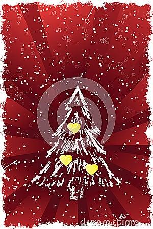 Free Christmas Tree Royalty Free Stock Photo - 3384385