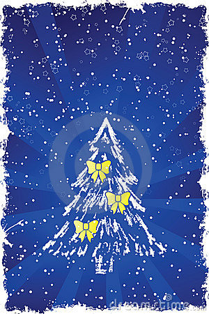 Free Christmas Tree Stock Photos - 3384473