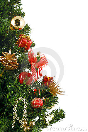 Free Christmas Tree Stock Photos - 3658583