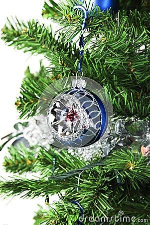 Free Christmas Tree Stock Image - 7112621