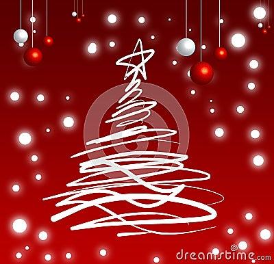 Free Christmas Tree, Christmas, Festival Royalty Free Stock Photo - 3769755