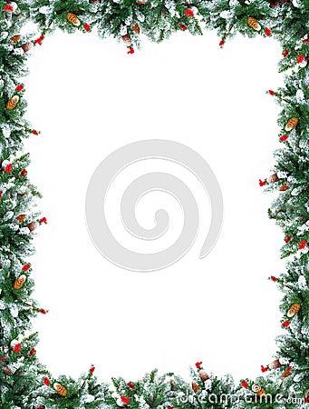 Free Christmas Tree Decoration Royalty Free Stock Photos - 11138598
