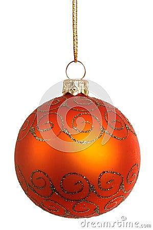Free Christmas Tree Decoration Royalty Free Stock Photos - 45128