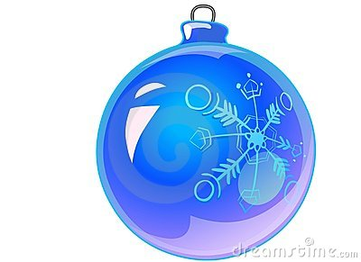 Christmas-tree decorations 1