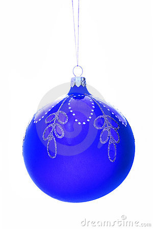 Christmas-tree decorations  ball