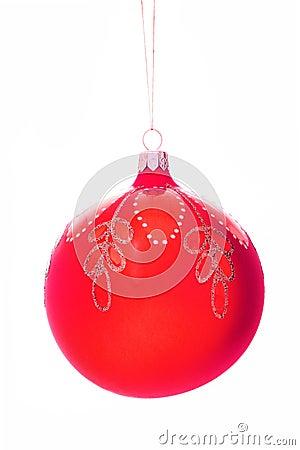 Christmas-tree decorations  ball