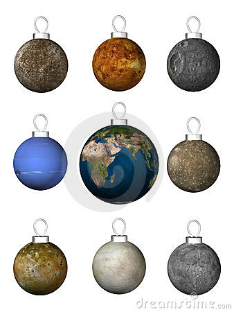 Christmas-tree decorations_planets