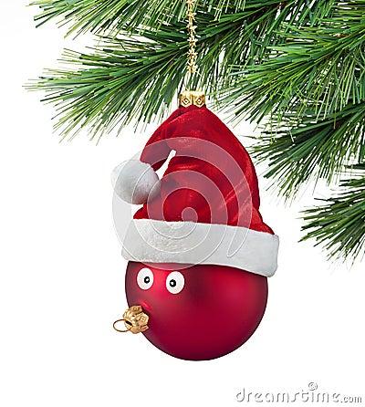 Christmas Tree Ornament Fun