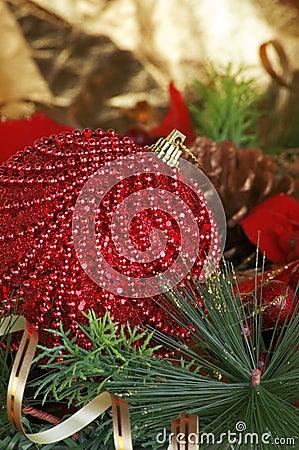 Christmas trree decoration