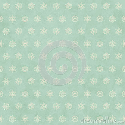 Free Christmas Winter Retro Seamless Pattern Background Royalty Free Stock Photos - 35272608