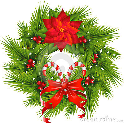 Christmas Wreath