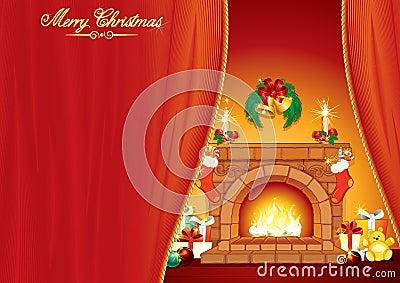 Christmases Interior