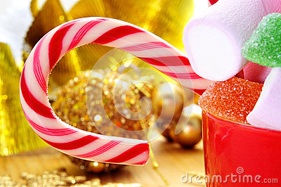 Christmass candies