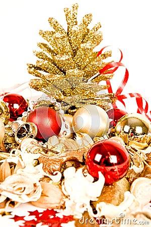 Christmass decorations