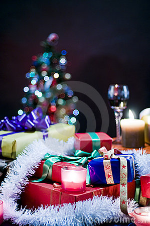 Free Christmastime Royalty Free Stock Images - 7332079