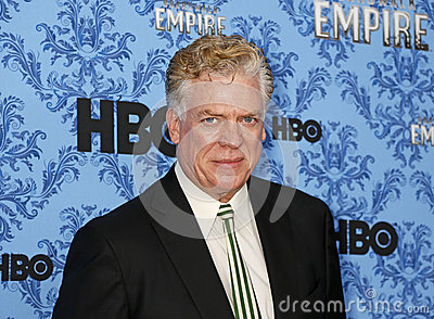 Christopher McDonald Editorial Image