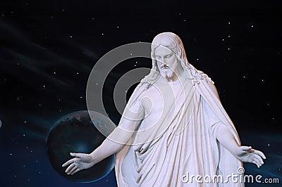 Christus Replica