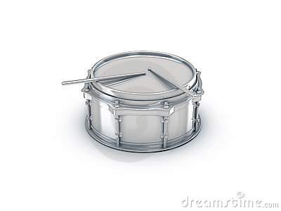 Chrome drum