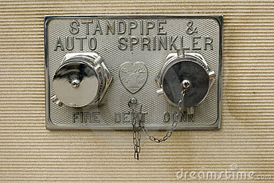 Chrome fire sprinkler