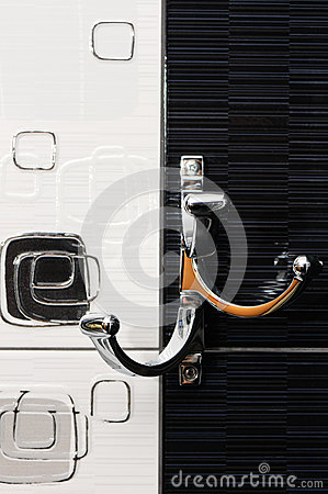 Chrome hook