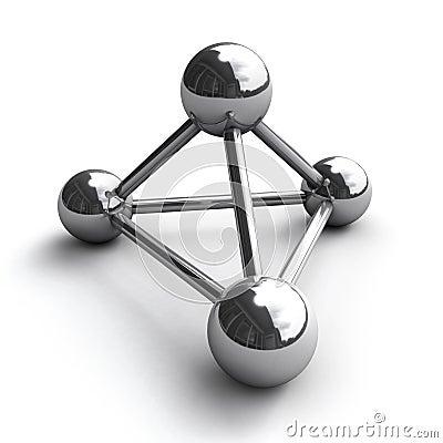 Chrome molecule