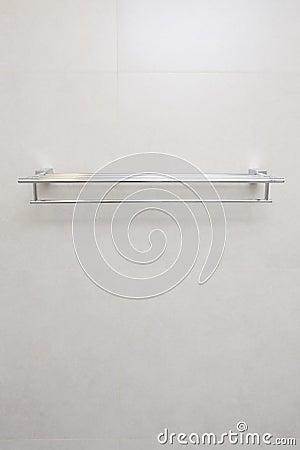Chrome rack