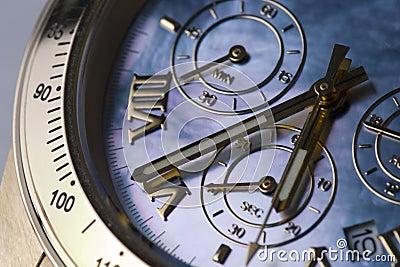 Chronograph 8