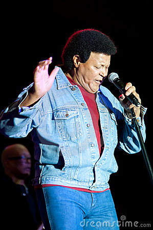 Chubby Checker Editorial Photography