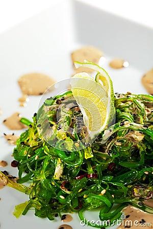 Chuka Seaweed Salad