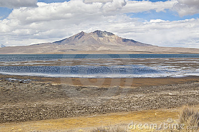 Chungar jezioro