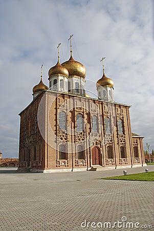Free Church Royalty Free Stock Image - 9399316