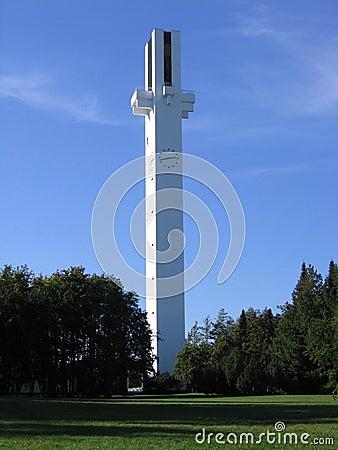 Church by Alvar Aalto