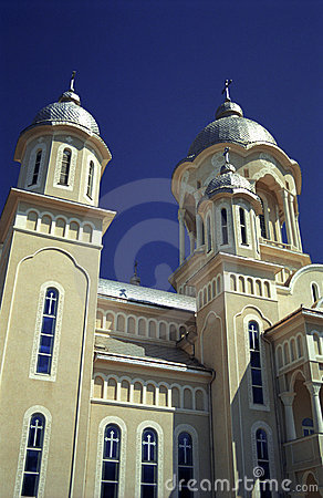 Free Church Architecture Royalty Free Stock Image - 5385836