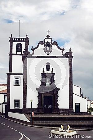 Church, Azores