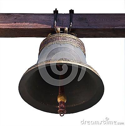 Free Church Bell Stock Photos - 31166353
