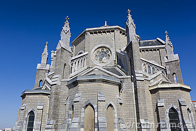 Church of Biarritz
