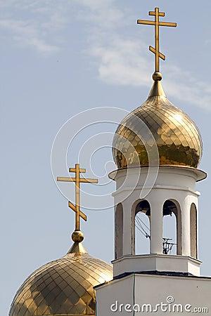Church Christianity temple