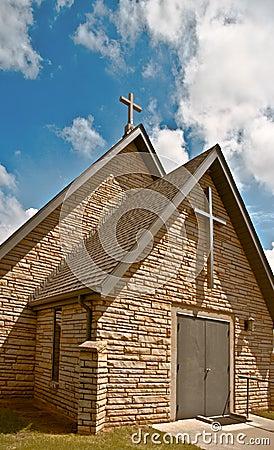 Free Church Crosses Stock Photos - 10729033