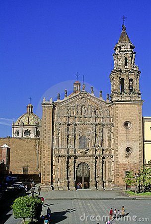Church del Carmen