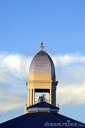 Free Church Dome Royalty Free Stock Images - 3626839