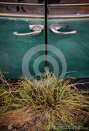 Free Church Doors Stock Image - 34970611