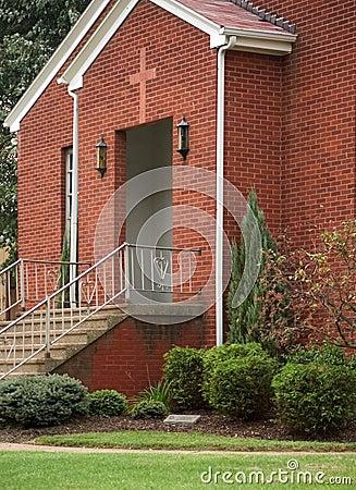 Free Church Entrance Stock Photos - 26203