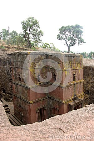 Church in Ethiopia