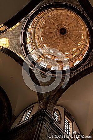 Church- Guanajuato, Mexico