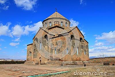 church Hripsime