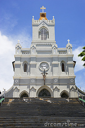 Church of Immaculate Conception, Sri Lanka