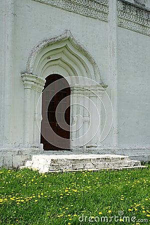 Free Church In Zvenigorod. Stock Photos - 944283
